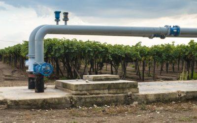 Výběrové řízení – rozšíření vodovodu