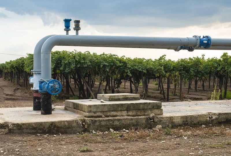 UKONČENO – Výběrové řízení – rozšíření vodovodu