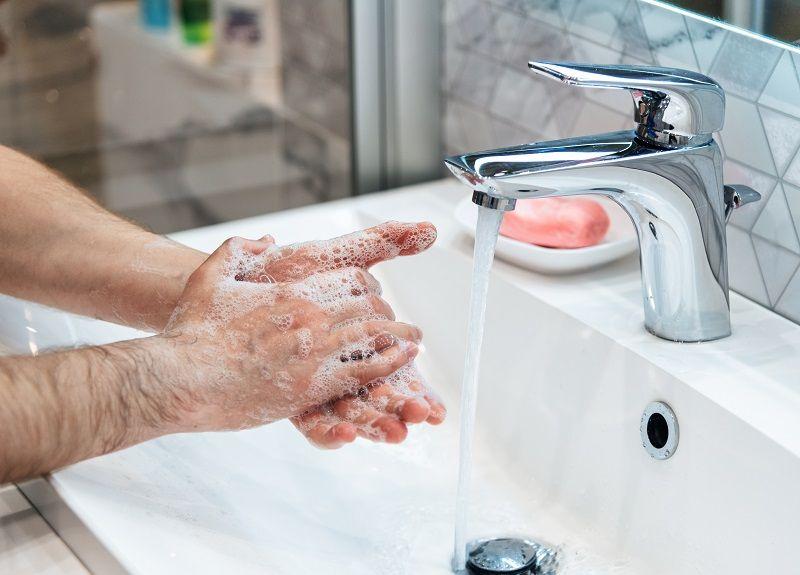 Zvýšení množství chloru dávkovaného do pitné vody