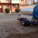 Přerušení dodávky pitné vody
